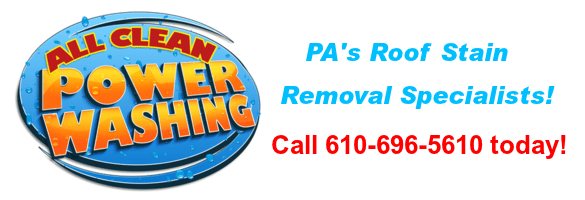 Roof Cleaning Chadds Ford PA  Roof Stains Wash 19317